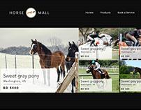 Horse Mall