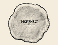 Dispenso Brand Identity