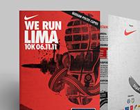 Nike We Run Lima 10K 2011