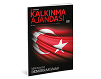 Ankara Kalkınma Ajansı Dergisi 4.sayı (Ankaraka)