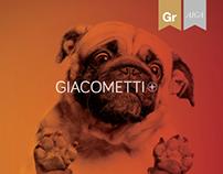 Giacometti +