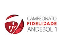 FPA . Campeonato de Andebol