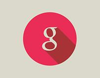 Google: Icons.