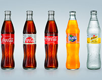 Coca Cola - Portafolio