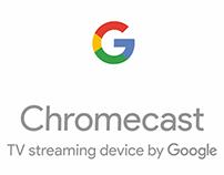 Google Chromecast: Materiales para Punto de Venta