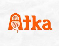 Atka Identity / 2015