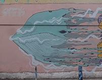 Strange Whale