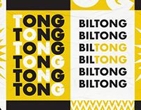 Tong Tong Biltong