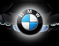 BMW | Museum print ad