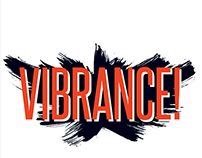 VI(T)BRANCE Brochure Design