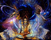 Shiva's Fractalverse