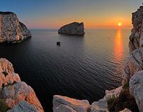 Sardinia, the Tiny Continent