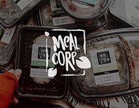 Logo Meal Corp