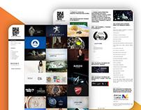 Max More Music Website