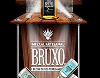 BRUXO-Mezcal