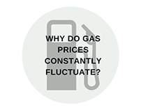 Why Do Gas Prices Constantly Fluctuate?