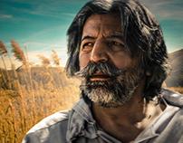 """İlk Taş"" Short Film Poster"