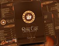 Rony Cafe