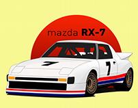RX7 FB
