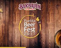 Puebla Beer Fest
