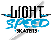 Escuela de patinaje - Light Speed Skaters