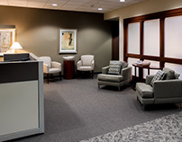 GALLERY OF OFFICES & BUSINESS CENTERS