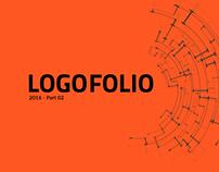 Logofolio 2016 - Part 02