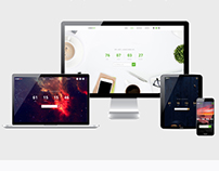 ComeOut - Multipurpose Coming Soon HTML Template
