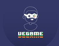 Projeto | VeGame - UI/X sobre alimentação infantil