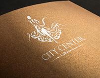 City Center Fashion Logo