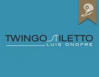 Twingo Stiletto | Cannes Lions BRONZE