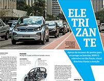 Eletrizante - Veículos