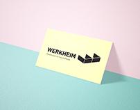 Werkheim Hamburg • Arbeitsraum für Freischaffende