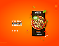 Branding y Marketing Digital - Restaurant
