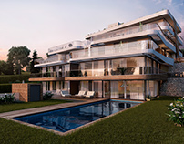 Apartments in Ammeisenbuhel
