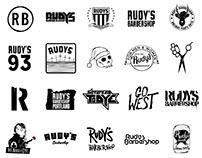 Rudy's Branding