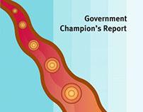 Dept Aboriginal & Torres Strait Islander Policy Design