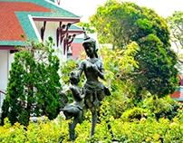 Travel: Changmai, Thailand