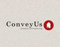 ConveyUs Branding