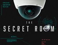 The Secret Room ; Nuevo Nissan Juke