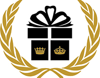 The Divine Beauty & Gifts Logo
