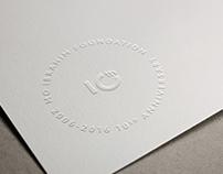 10th Anniversary Logo