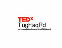 TEDxTughlaqRd