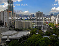 Consorcio ER - Caracas Venezuela