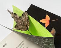 文化館所易讀導覽手冊:芝山生態綠園