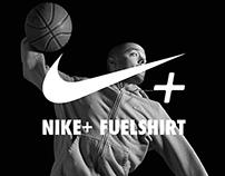 NIKE+ FUELSHIRT