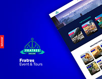 Fratres Event & Tours