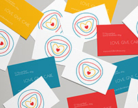 World Kindness Day -Logotype Competition