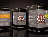 CCs Coffee House