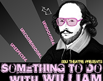 Theatre Posters (24 x 36)